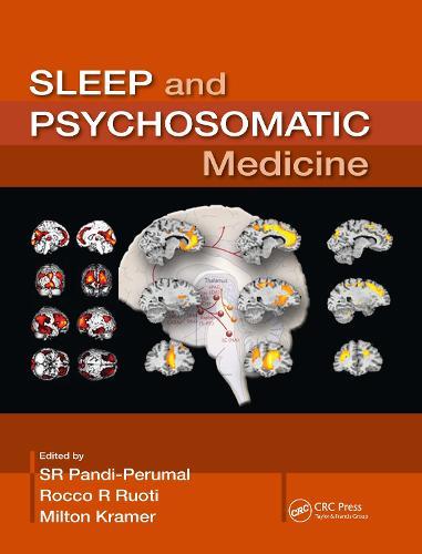Sleep and Psychosomatic Medicine (Hardback)