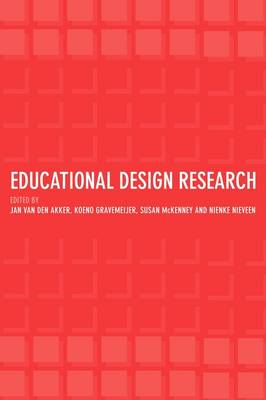 Educational Design Research (Paperback)