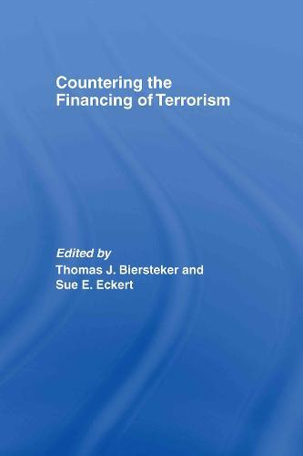 Countering the Financing of Terrorism (Hardback)