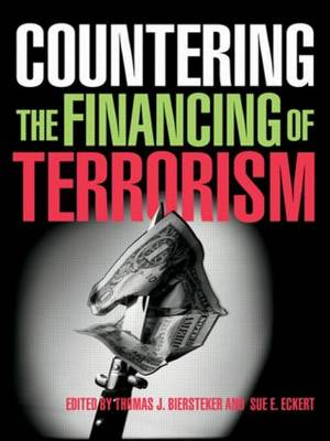 Countering the Financing of Terrorism (Paperback)
