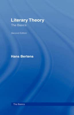 Literary Theory: The Basics - The Basics (Hardback)