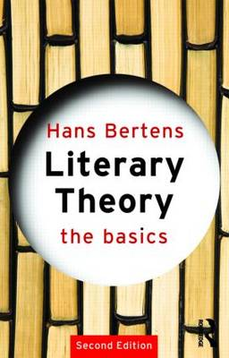 Literary Theory: The Basics - The Basics (Paperback)