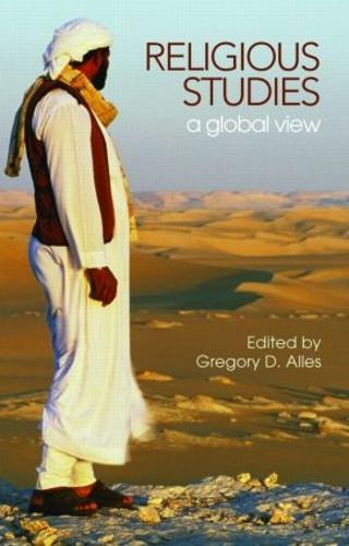 Religious Studies: A Global View (Hardback)