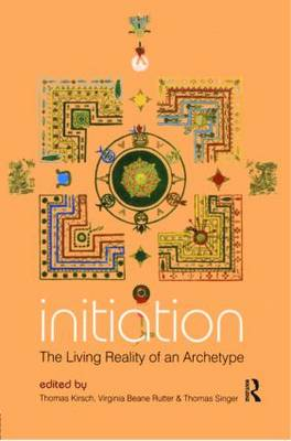 Initiation: The Living Reality of an Archetype (Paperback)