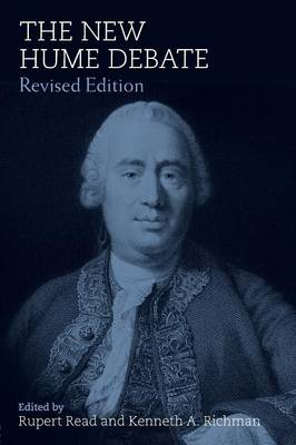 The New Hume Debate (Paperback)