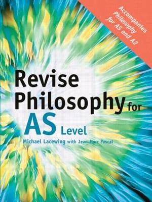 Revise Philosophy for AS Level (Paperback)