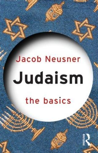 Judaism: The Basics - The Basics (Paperback)