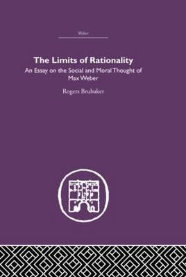 The Limits of Rationality (Hardback)