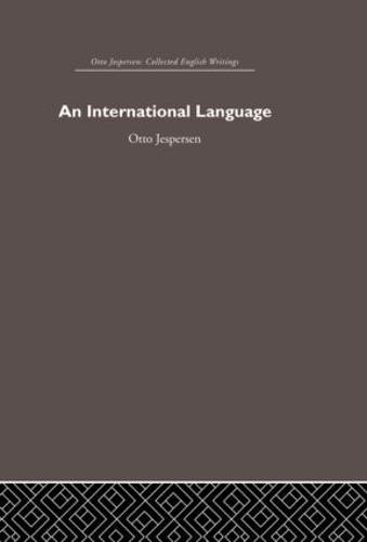 International Language (Hardback)