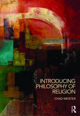 Introducing Philosophy of Religion (Paperback)