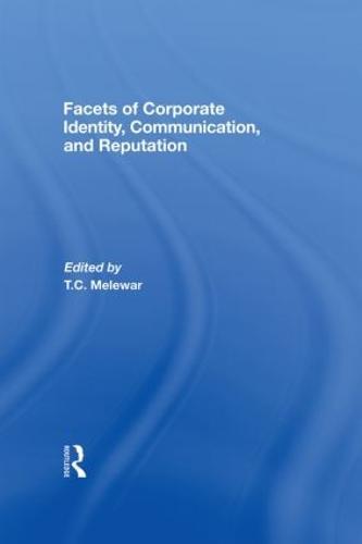 Facets of Corporate Identity, Communication and Reputation (Hardback)