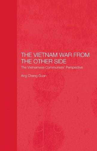 The Vietnam War from the Other Side (Paperback)