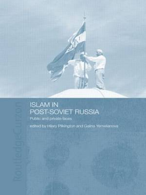 Islam in Post-Soviet Russia (Paperback)