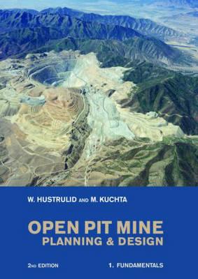 Open Pit Mine Planning and Design (Hardback)