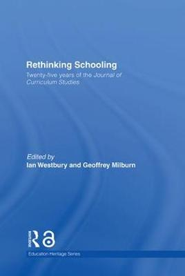 Rethinking Schooling - Education Heritage (Hardback)