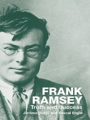 Frank Ramsey: Truth and Success (Paperback)