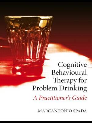 Cognitive Behavioural Therapy for Problem Drinking: A Practitioner's Guide (Paperback)