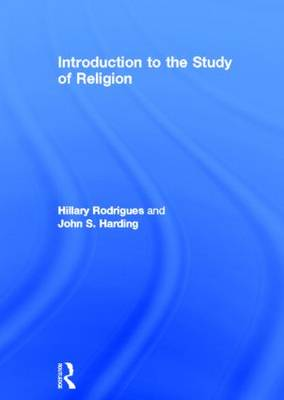 Introduction to the Study of Religion (Hardback)