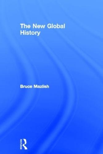 The New Global History (Hardback)