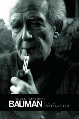 The Contemporary Bauman (Paperback)