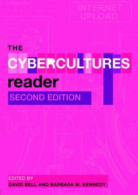 The Cybercultures Reader (Paperback)