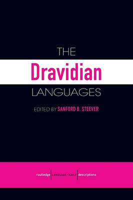 The Dravidian Languages - Routledge Language Family Series (Paperback)