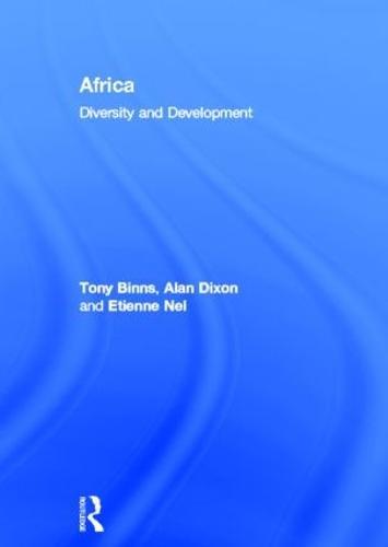 Africa: Diversity and Development (Hardback)