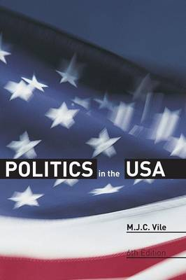 Politics in the USA (Paperback)