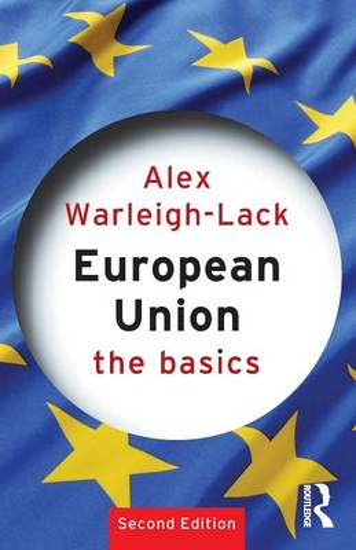 European Union: The Basics - The Basics (Paperback)