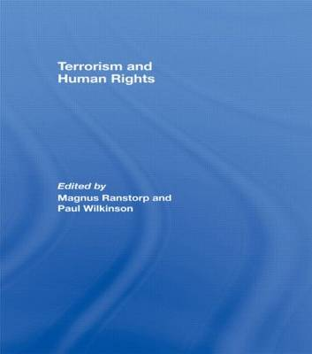 Terrorism and Human Rights (Hardback)
