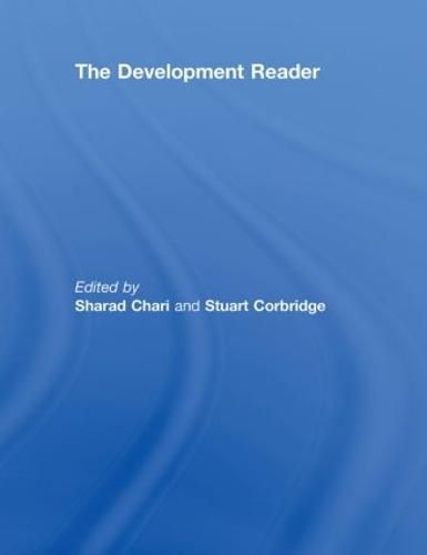 The Development Reader (Hardback)
