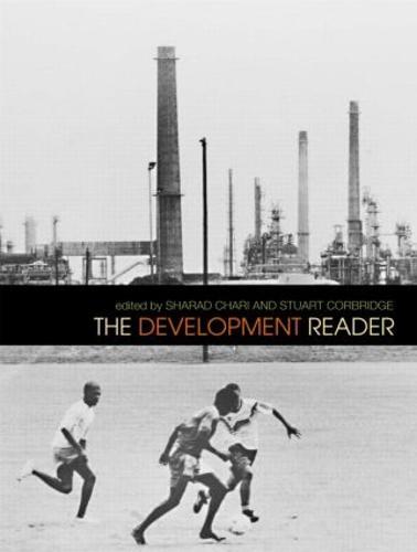 The Development Reader (Paperback)