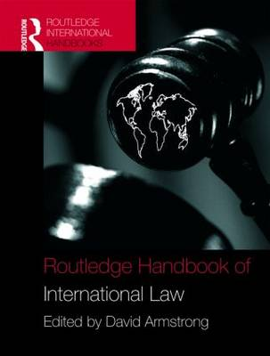 Routledge Handbook of International Law (Hardback)