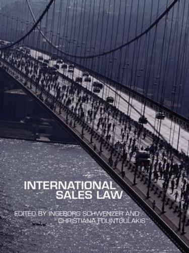 International Sales Law (Hardback)