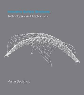 Innovative Surface Structures: Technologies and Applications (Hardback)