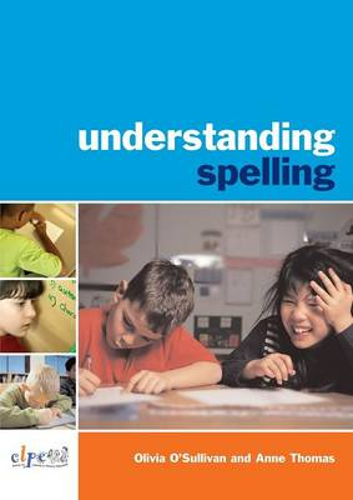 Understanding Spelling (Paperback)