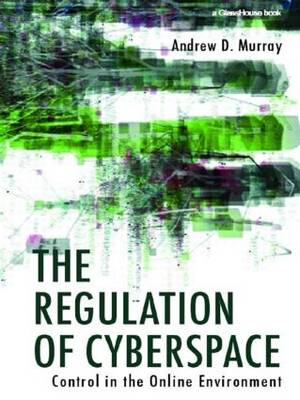 The Regulation of Cyberspace: Control in the Online Environment (Paperback)