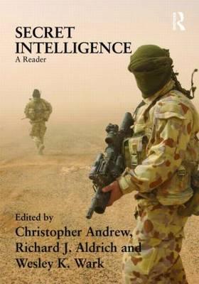 Secret Intelligence: A Reader (Paperback)