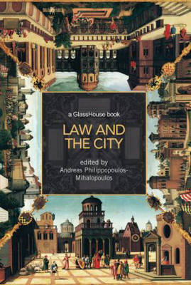 Law and the City (Paperback)