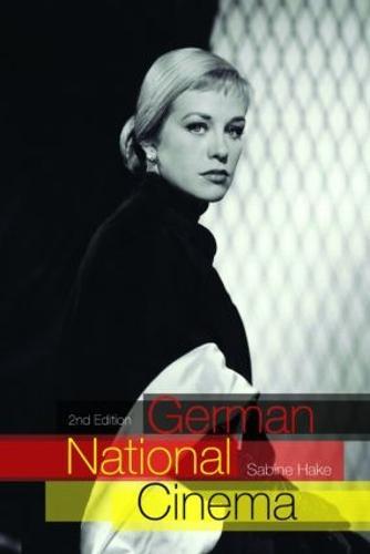 German National Cinema - National Cinemas (Paperback)