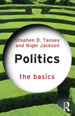Politics: The Basics - The Basics v. 10 (Paperback)