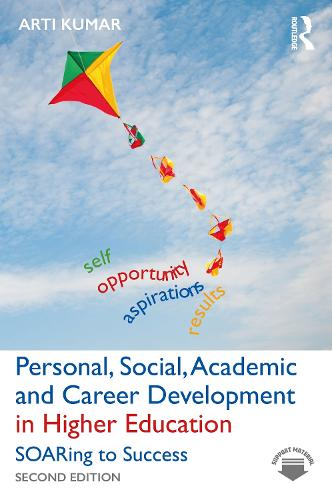 Personal, Academic and Career Development in Higher Education: SOARing to Success (Paperback)
