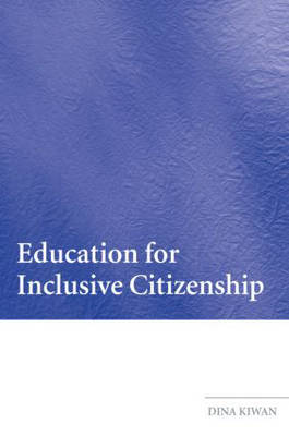Education for Inclusive Citizenship (Paperback)