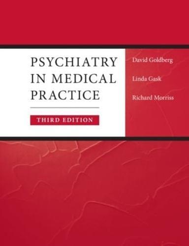 Psychiatry in Medical Practice (Paperback)