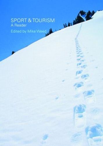 Sport & Tourism: A Reader (Paperback)