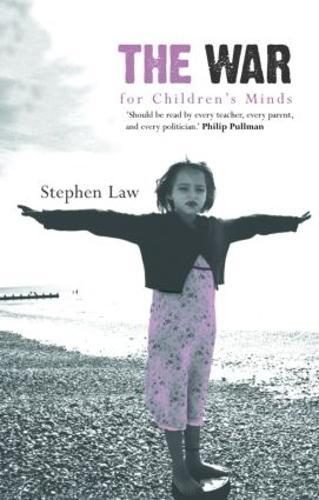 The War for Children's Minds (Paperback)