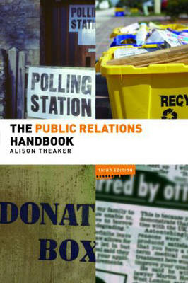 The Public Relations Handbook - Media Practice v. 6 (Paperback)