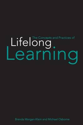 The Concepts and Practices of Lifelong Learning (Paperback)