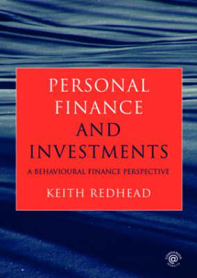 Personal Finance and Investments: A Behavioural Finance Perspective (Paperback)