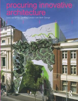 Procuring Innovative Architecture (Paperback)